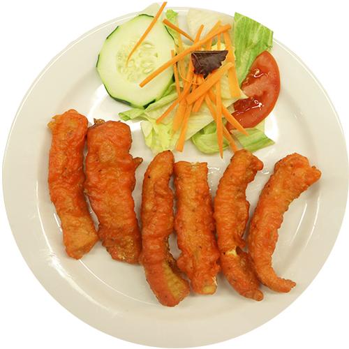 fish pakoda