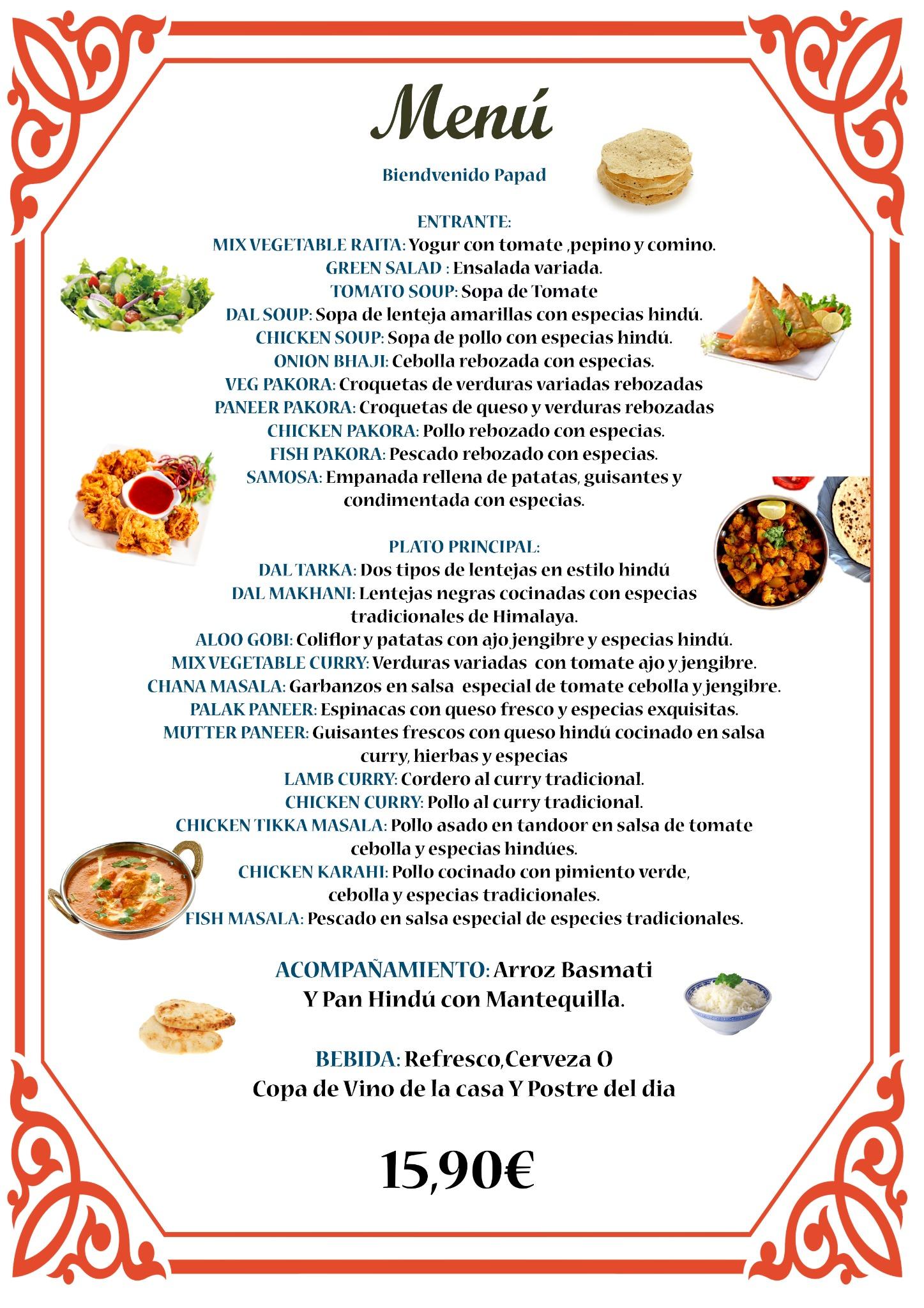Cena-de-Fin-de-año-en-Restaurante-Indio-Barcelona